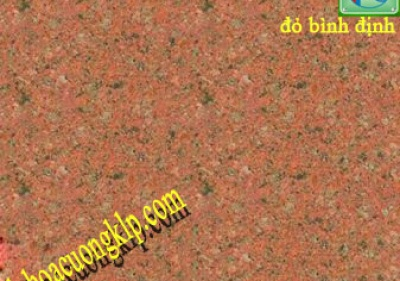 CALM RED GRANITE